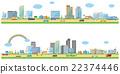 城市景觀水平 22374446