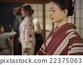 女性 裝配 日式服裝 22375063