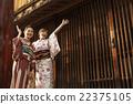 女性 觀光 旅遊業 22375105