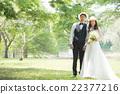 婚礼 花园婚礼 鲜绿 22377216