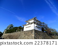 名古屋城堡 天守閣 城堡 22378171
