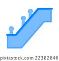 自動樓梯 22382846
