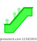 自動樓梯 22382850