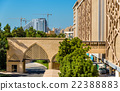 Car Park podium building in Jumeirah district of 22388883