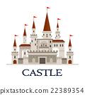 城堡 建築 宮殿 22389354