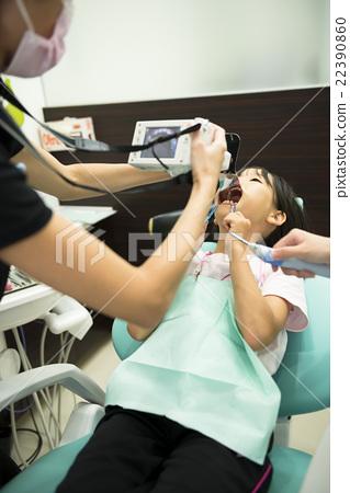 牙齒矯正(記錄照片) 22390860