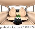 車 交通工具 汽車 22391874