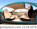 車 交通工具 汽車 22391876