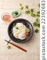 和食 麵條 麵條食品 22392683