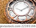 Vintage pocket watch. 22393166