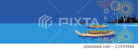Houseboat 22393666