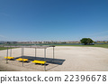 ballpark, river bed, baseball stadium 22396678