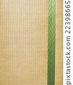japanese-style room, tatami, tatami mat 22398665