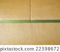 japanese-style room, tatami, tatami mat 22398672