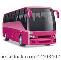 公共汽車 巴士 公車 22408402