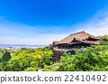 京都世界遺產清水寺 22410492