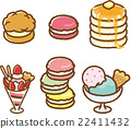 糖果 甜食 糖果店 22411432
