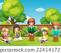 kid, child, student 22414172