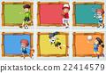 sport, kid, child 22414579