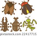 蟲子 漏洞 昆蟲 22417715