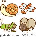 虫子 漏洞 昆虫 22417719
