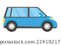 ride, vehicle, light motor vehicle 22419217