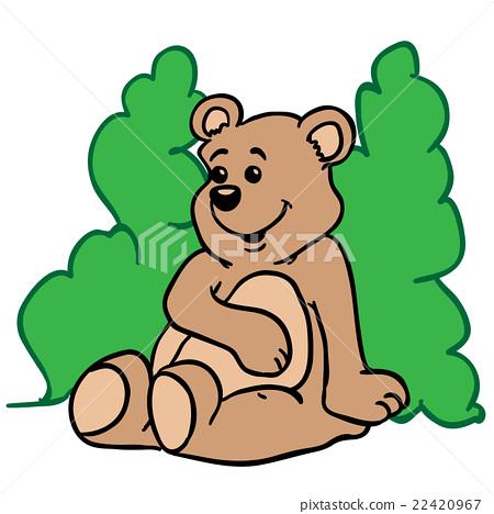 bear 22420967