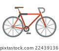 자전거 (자전거) [차량 시리즈] 22439136