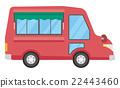 車 交通工具 汽車 22443460