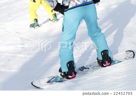 legs snowboarder, active sports 22452705