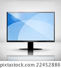 电视 屏幕 显示 22452886
