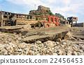 Gunkanjima - Battleship Island - Nagasaki, Japan 22456453