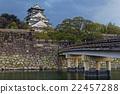 Osaka Castle 22457288