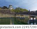 Osaka Castle 22457290