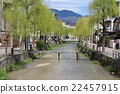 footbridge, kyoto, sight-seeing area 22457915