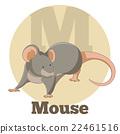 字母 鼠標 老鼠 22461516