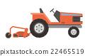 拖拉機 車 交通工具 22465519