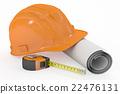 blueprint, hard, hat 22476131