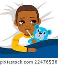 Little Ill Boy 22476536
