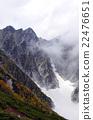 happoone, snowy, valley 22476651