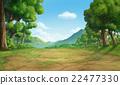 樹木 樹 森林 22477330