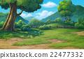 樹木 樹 木頭 22477332