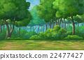 樹木 樹 森林 22477427