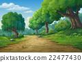 樹木 樹 森林 22477430