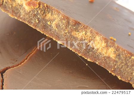 Brown sugar in Okinawa Prefecture 22479517