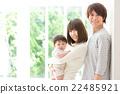 放鬆的家庭 22485921
