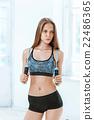 การออกกำลังกาย,ยิม,ฟิตเนส 22486365