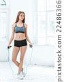 การออกกำลังกาย,ยิม,ฟิตเนส 22486366