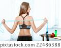 การออกกำลังกาย,ยิม,ฟิตเนส 22486388