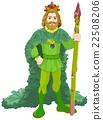 Vegetable King 22508206